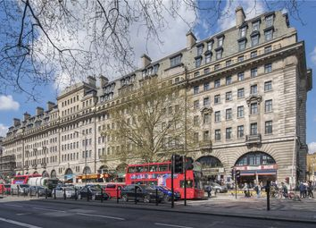 Thumbnail 3 bed flat for sale in Chiltern Court, Baker Street, Marylebone