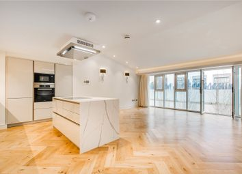 Thumbnail Flat to rent in Mansfield Mews, Marylebone, London