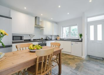 Thumbnail 4 bed terraced house to rent in Bartholomew Close, London