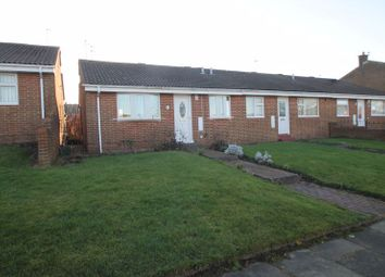 Thumbnail 2 bed semi-detached bungalow for sale in Treecone Close, Sunderland