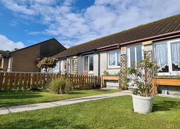 Thumbnail 1 bed semi-detached bungalow for sale in Tremaine Close, Heamoor, Penzance.