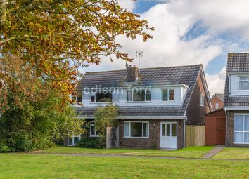 Thumbnail 3 bedroom semi-detached house to rent in Merlin Way, Chipping Sodbury, Bristol