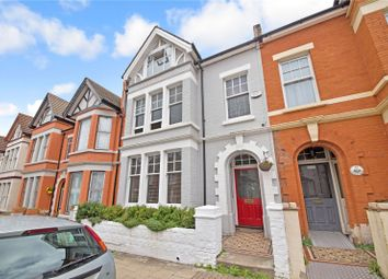 Thumbnail 5 bed terraced house for sale in Balmoral Road, Gillingham, Kent
