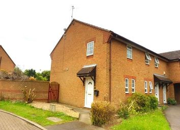 Thumbnail 2 bed property to rent in Albany Walk, Peterborough