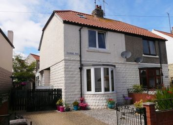 Thumbnail 2 bed semi-detached house for sale in Riverside Road, Tweedmouth, Berwick-Upon-Tweed, Northumberland