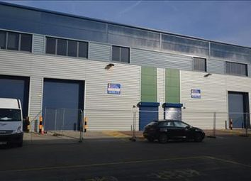 Thumbnail Light industrial to let in Unit 6, Vale Industrial Park, 170 Rowan Road, Streatham, London