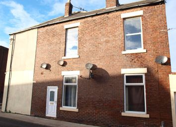 Thumbnail 3 bed flat to rent in Ridley Terrace, Sunderland