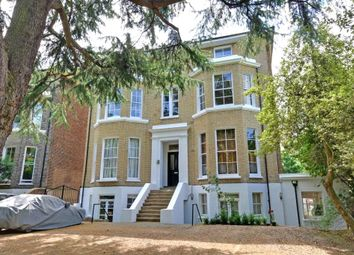 Thumbnail 2 bed flat for sale in St Johns Park, Blackheath, London