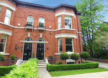 Thumbnail 6 bed semi-detached house for sale in Devonshire Park Road, Stockport, Cheshire