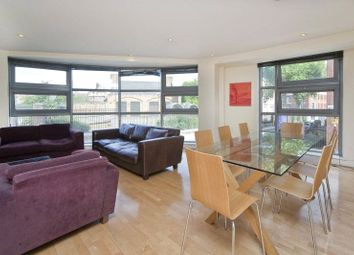Thumbnail 2 bed flat for sale in Margery Street, Finsbury, London