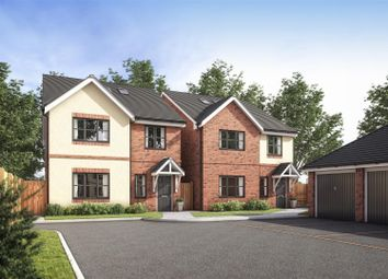 Thumbnail 5 bed detached house for sale in Maxstoke Lane, Coleshill, Birmingham