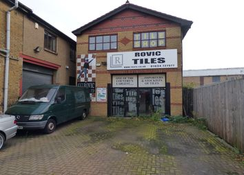 Thumbnail Light industrial to let in Cuxton Road, Strood, Rochester