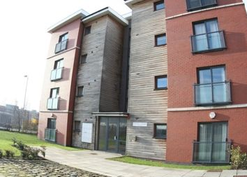 Thumbnail 2 bed flat to rent in Frappell Court, Warrington