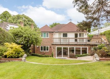 Thumbnail 4 bed detached house for sale in Littlecourt Road, Sevenoaks, Kent