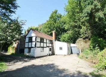 Thumbnail 2 bed detached house for sale in Flaxley, Newnham, Gloucestershire