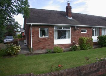 Thumbnail 2 bed bungalow for sale in Eastway, Freckleton, Preston