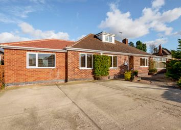 Thumbnail 5 bed detached house for sale in Cornwall Road, Retford