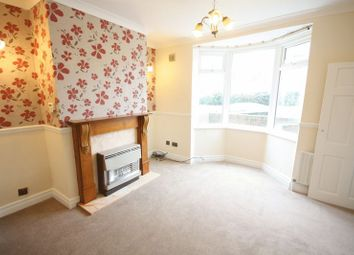 Thumbnail 3 bed terraced house to rent in Gordon Terrace, Ferryhill