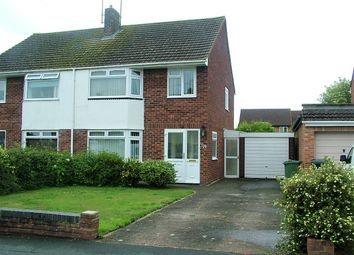 Thumbnail 3 bed semi-detached house for sale in Paygrove Lane, Gloucester