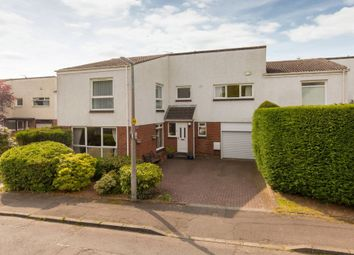 Thumbnail 4 bed semi-detached house for sale in 16 Strathalmond Road, Cammo, Edinburgh
