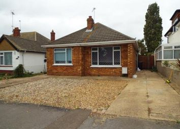 Thumbnail 3 bed bungalow for sale in West Clacton, Clacton On Sea, Essex