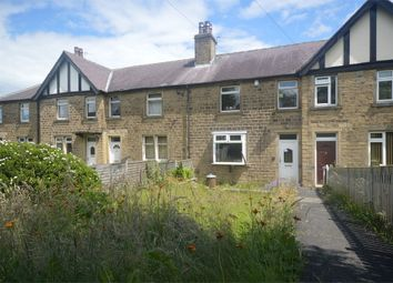 Thumbnail 3 bedroom town house for sale in Farfield Road, Huddersfield, West Yorkshire