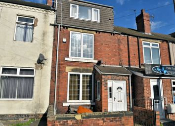 Thumbnail 3 bed terraced house for sale in High Street, Thurnscoe, Rotherham