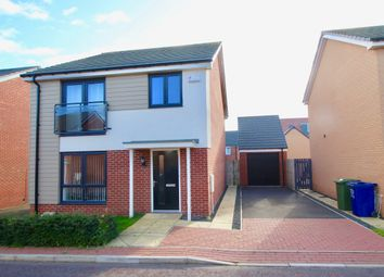 4 bed detached house for sale in Bridget Gardens, Newcastle Upon Tyne NE13