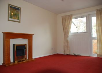 Thumbnail 1 bed flat for sale in Woodlands Court, Inverness