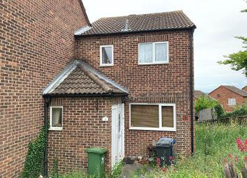 Thumbnail 2 bed end terrace house for sale in Mendip Way, High Wycombe
