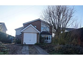Thumbnail 4 bedroom detached house for sale in Kings Head Lane, Diss