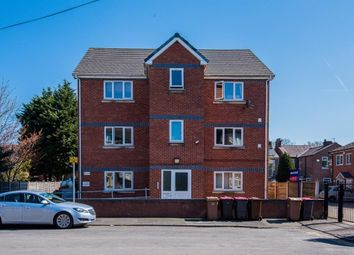 Thumbnail 2 bed flat for sale in Eldon Place, Eccles, Manchester