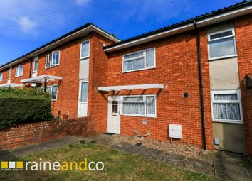 4 bed terraced house for sale in Bishops Rise, Hatfield AL10