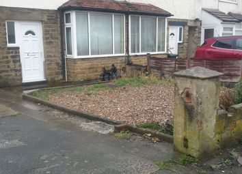 Thumbnail 2 bed terraced house for sale in Hallows Road, Keighley, West Yorkshire
