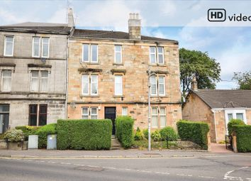 Thumbnail 1 bed flat for sale in Viaduct Road, Flat E, Clarkston, Glasgow