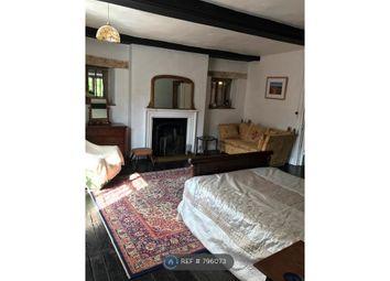 Thumbnail 1 bed flat to rent in Mergate Lane, Bracon Ash, Norwich