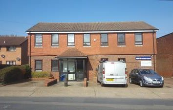 Thumbnail Office to let in Suite 3, Peach Business Centre, 8 Chestnut Avenue, Walderslade, Chatham, Kent
