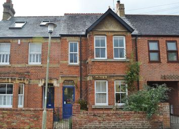 Thumbnail 4 bedroom terraced house to rent in Elmthorpe Road, Wolvercote, Oxford