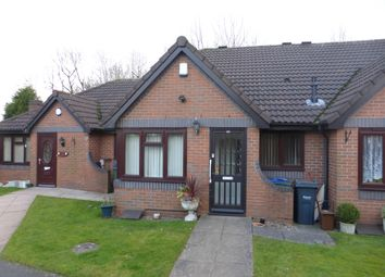 Thumbnail 2 bed terraced bungalow for sale in Chatwins Wharf, Tipton