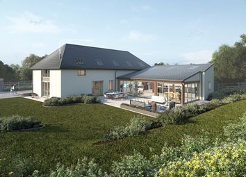 Thumbnail 4 bedroom barn conversion for sale in Slade Road, Ottery St Mary, Devon