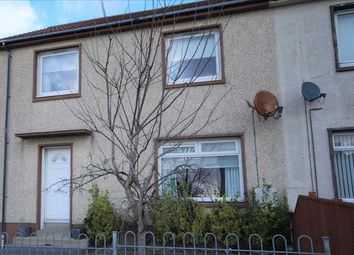 Thumbnail 3 bedroom semi-detached house for sale in Sannox Drive, Saltcoats