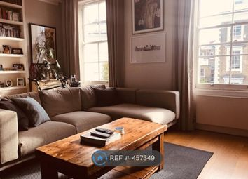 Thumbnail 2 bed flat to rent in Durham Terrace, London