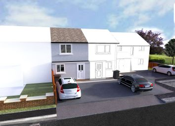 Thumbnail 2 bed terraced house for sale in Midland Road, Stonehouse, Gloucestershire
