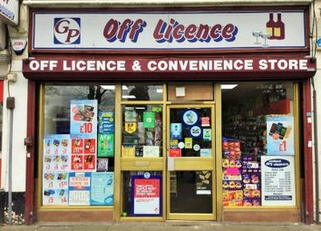 Thumbnail Retail premises for sale in 280 Walsgrave Road, Coventry