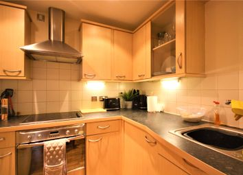 Thumbnail 2 bed flat for sale in Ropewalk Court, Derby Road, Nottingham, Nottinghamshire