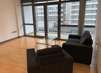 Thumbnail 2 bed flat to rent in No.1 Deansgate, Manchester