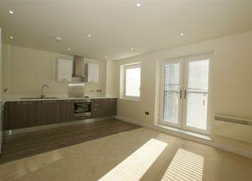 Thumbnail 1 bed flat to rent in Lyon Court, 31 Lyon Road, Walton-On-Thames, Surrey