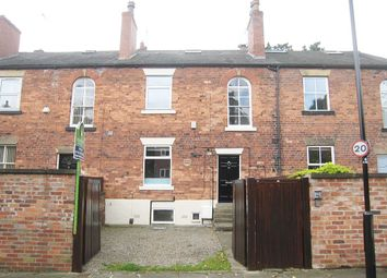 Thumbnail 3 bed property to rent in Claremont Road, Headingley, Leeds