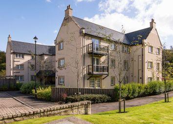 Thumbnail 2 bed flat for sale in 56 Esk Bridge, Penicuik, Midlothian