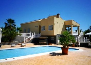 Thumbnail 6 bed villa for sale in Alicante, Alicante, Spain